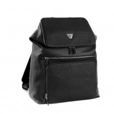 Женский деловой рюкзак из натуральной кожи Roncato Brave 412023/01