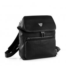 Женский деловой рюкзак из натуральной кожи Roncato Brave 412024/01
