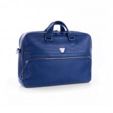 Деловой портфель из натуральной кожи Roncato Brave 412025/23