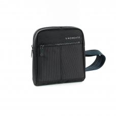 Мужская сумка через плечо Roncato Wall Street 412156/01