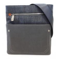 Мужская сумка через плечо  Maverick 412452/02