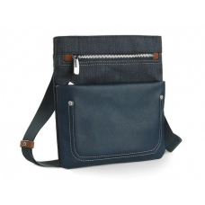 Мужская сумка через плечо Maverick 412453/58