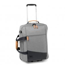 Дорожная сумка на колесах Roncato Adventure 414313/02