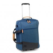 Дорожная сумка на колесах Roncato Adventure 414313/23