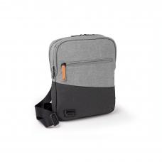 Мужская сумка через плечо Roncato Adventure Biz 414344/02