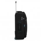 Средний двухколесный чемодан с расширением Roncato Crosslite 414852/01