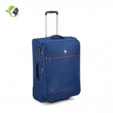 Средний двухколесный чемодан с расширением Roncato Crosslite 414852/03