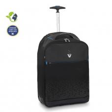 Рюкзак на колесах ручная кладь для Ryanair Roncato Crosslite 414869/01