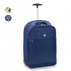 Рюкзак на колесах ручная кладь для Ryanair Roncato Crosslite 414869/03