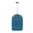 Рюкзак на колесах ручная кладь для Ryanair Roncato Crosslite 414869/88