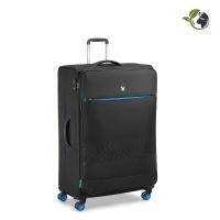 Большой чемодан с расширением Roncato Crosslite 414871/01