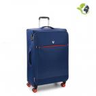 Большой чемодан с расширением Roncato Crosslite 414871/03