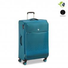 Большой чемодан с расширением Roncato Crosslite 414871/88
