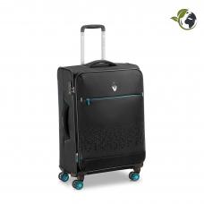 Средний чемодан с расширением Roncato Crosslite 414872/01