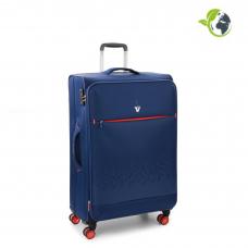 Средний чемодан с расширением Roncato Crosslite 414872/03