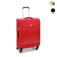 Средний чемодан с расширением Roncato Crosslite 414872/09