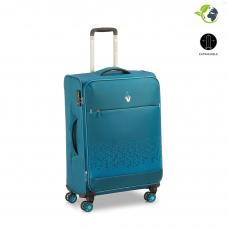 Средний чемодан с расширением Roncato Crosslite 414872/88