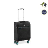 Маленький чемодан с расширением, ручная кладь для Ryanair Roncato Crosslite 414873/01