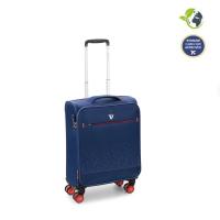 Маленький чемодан с расширением, ручная кладь для Ryanair Roncato Crosslite 414873/03