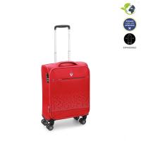 Маленький чемодан с расширением, ручная кладь для Ryanair Roncato Crosslite 414873/09