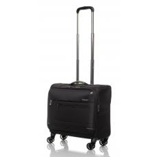 Кейс-пилот с сумкой для ноутбука Roncato Sidetrack 415284/01