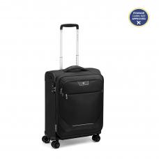 Маленький чемодан с расширением, ручная кладь для Ryanair Roncato Joy 416213/01