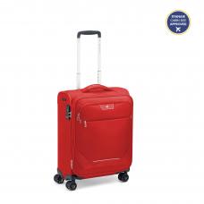 Маленький чемодан с расширением, ручная кладь для Ryanair Roncato Joy 416213/09