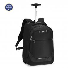 Маленький рюкзак на колесах-ручная кладь для Ryanair Roncato Joy 416217/01