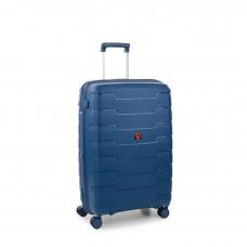 Средний чемодан с расширением Roncato Skyline 418152/23