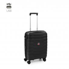 Маленький чемодан, ручная кладь с расширением Roncato Skyline 418153/01