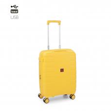 Маленький чемодан, ручная кладь с расширением Roncato Skyline 418153/06