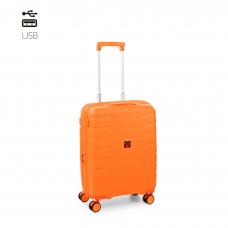 Маленький чемодан, ручная кладь с расширением Roncato Skyline 418153/12