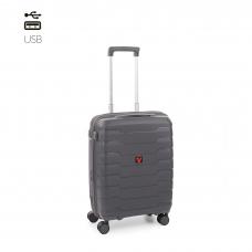 Маленький чемодан, ручная кладь с расширением Roncato Skyline 418153/22