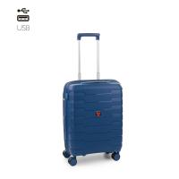 Маленький чемодан, ручная кладь с расширением Roncato Skyline 418153/23