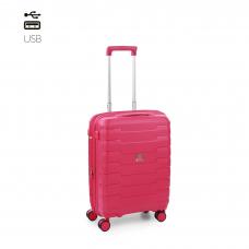 Маленький чемодан, ручная кладь с расширением Roncato Skyline 418153/39