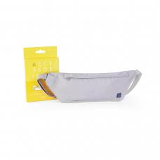 Дорожная поясная сумка с RFID защитой Roncato Accessories 419042/14