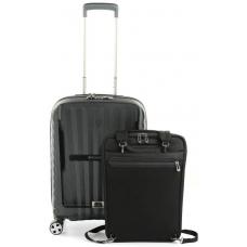 Маленький чемодан Roncato Double 5146/0101