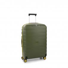 Средний чемодан Roncato Box Young  5542/4757