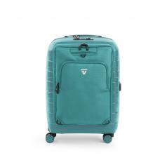 Маленький чемодан Roncato с съемным рюкзаком для ноутбука D-Box 5553/0167