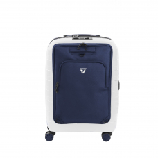 Маленький чемодан с съемным рюкзаком для ноутбука Roncato D-Box 5553/3083