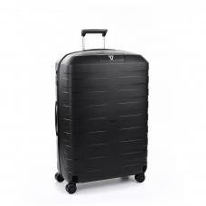 Большой чемодан с расширением Roncato Box 4.0 5561/0101