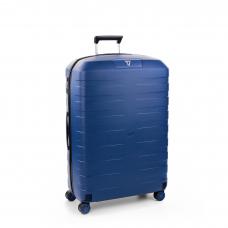 Большой чемодан с расширением Roncato Box 4.0 5561/0183