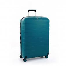 Большой чемодан с расширением Roncato Box 4.0 5561/0188