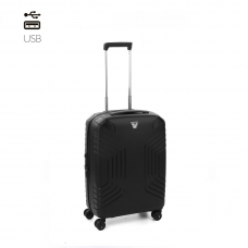 Маленький чемодан, ручная кладь с расширением Roncato YPSILON 5763/0101
