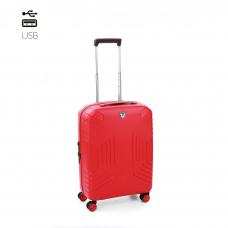 Маленький чемодан, ручная кладь с расширением Roncato YPSILON 5763/0909