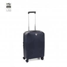 Маленький чемодан, ручная кладь с расширением Roncato YPSILON 5763/2323