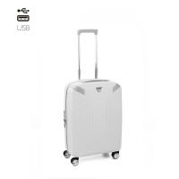 Маленький чемодан, ручна поклажа з USB Roncato YPSILON 5773/1010
