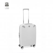 Маленький чемодан, ручная кладь с USB Roncato YPSILON 5773/1010