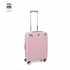 Маленький чемодан, ручная кладь с USB Roncato YPSILON 5773/1111