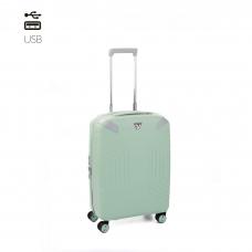 Маленький чемодан, ручная кладь с USB Roncato YPSILON 5773/1717